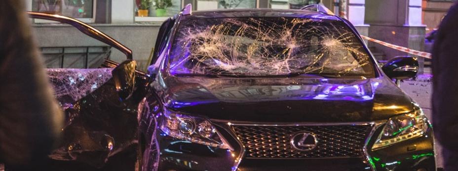 Во Львове произошло ужасное ДТП, в котором пострадал 12-летний мальчик