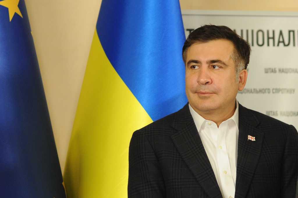 «Получил пакет документов»: Куда Саакашвили планирует выехать