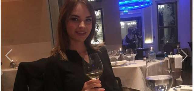 «Мечтала стать медсестрой …»: 19-летнюю девушку нашли мертвой в машине известного бизнесмена
