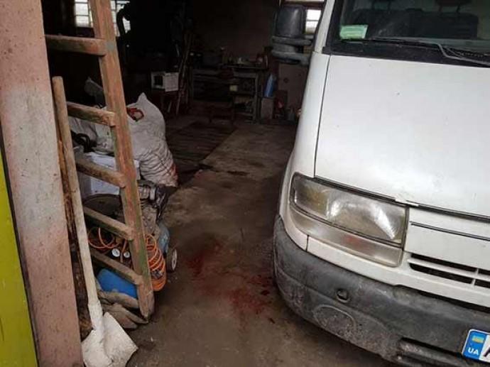 Поссорились и подрались: В Винницкой области мужчина до смерти забил своего товарища (фото)