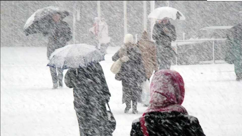 «Будет мощный ЦИКЛОН»: Синоптик предупредила о резком ухудшении погодных условий в Украине