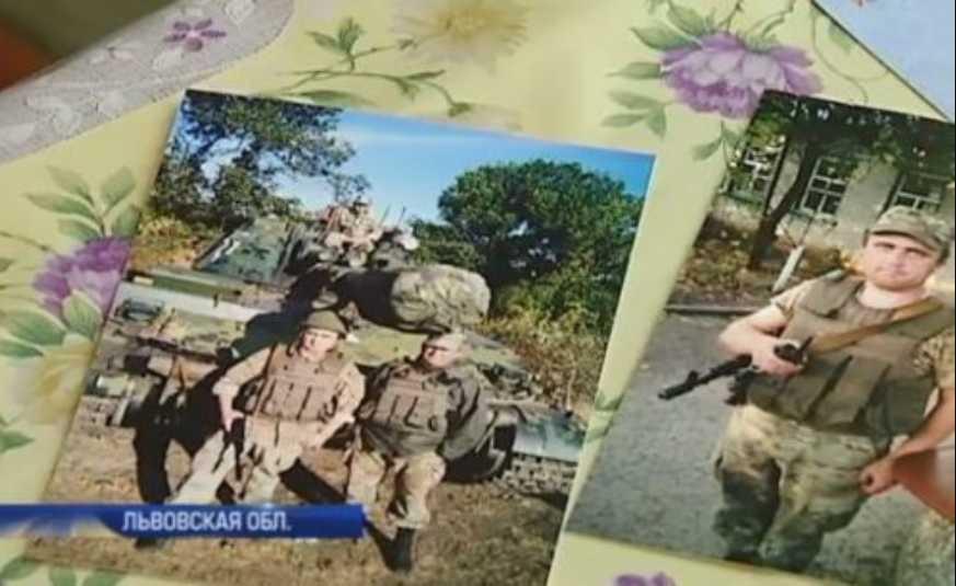 «После операции ему становилось только хуже»: Врачи во Львовской области до смерти залечили бойца АТО