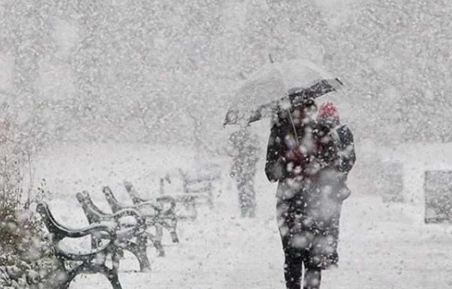 Снежно, холодно и скользко: Синоптики рассказали, что ждать от погоды уже завтра