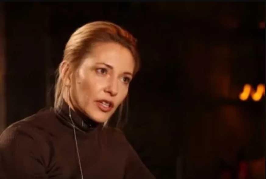 «Надоело быть изгнанницей из-за мужа» Жена Левочкина эмоционально о жизни после Майдана