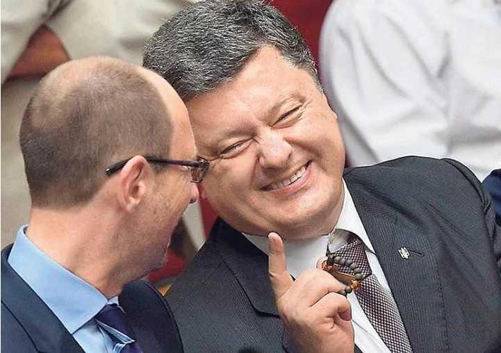 «Возможность уменьшения размера платы и отключение услуги, за которую платишь»: Порошенко подписал Закон «О жилищно-коммунальных услугах»