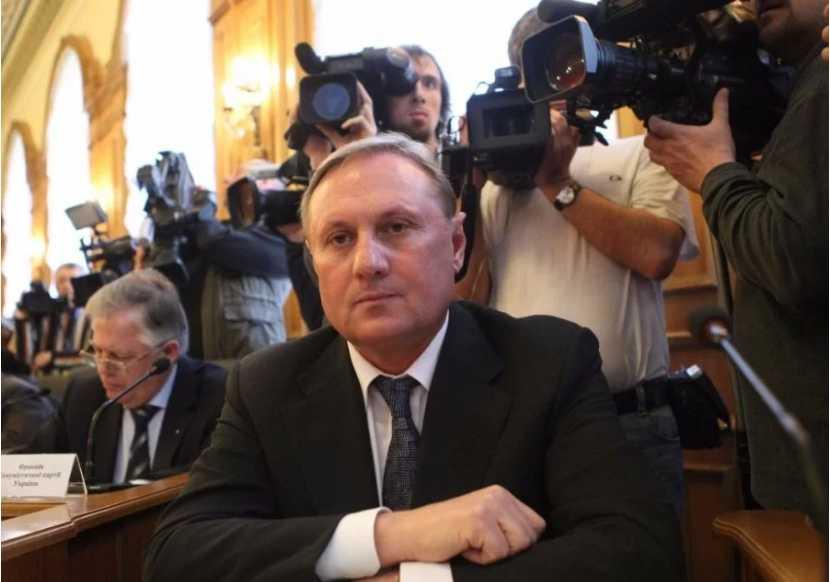 «Даже не похудел»: А вам интересно как выглядит экс-регионал Ефремов после 16 месяцев в СИЗО