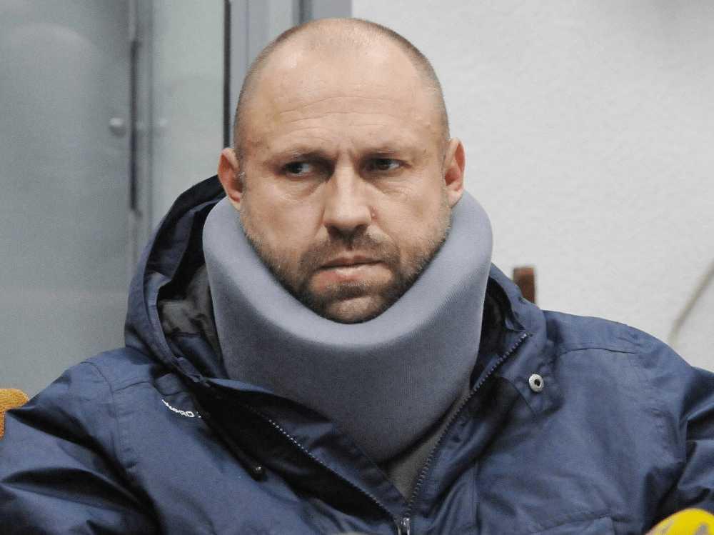 Решили без него! Суд принял решение на счет второго подозреваемого в харьковском ДТП