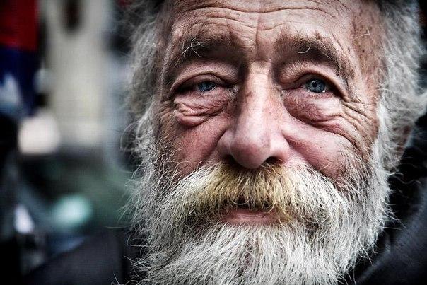 «Несколько гривен и горсть копеек …» А вы нам здесь рассказываете о пенсионной реформе?