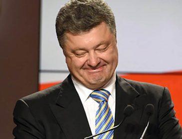 Всего лишь 45 000 гривен! Порошенко разозлил украинцев новым аксессуаром