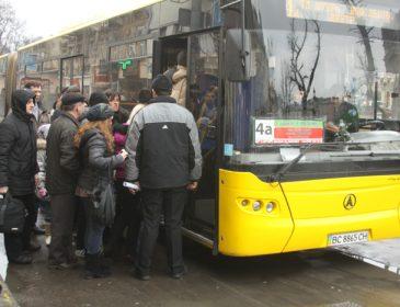 «Планировали до 6-7 грн»: с понедельника повышают стоимость проезда в маршрутках Львова