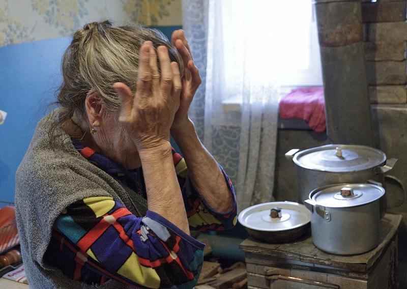«Выдавали пенсию сувенирными купюрами …»: Замену пенсионерка обнаружила через две недели