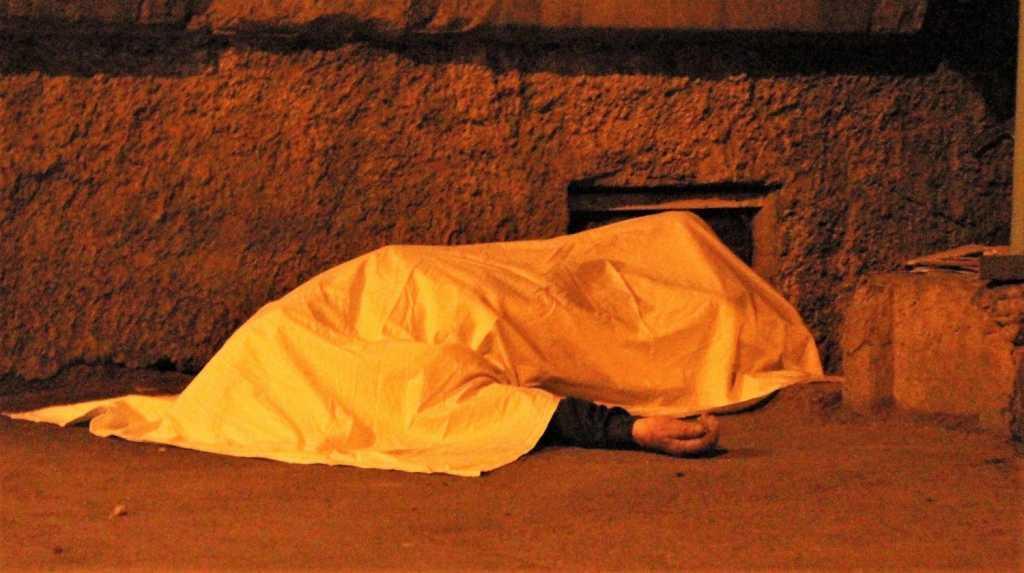 «Рядом лежало еще одно тело»: найден труп миллиардера и его жены