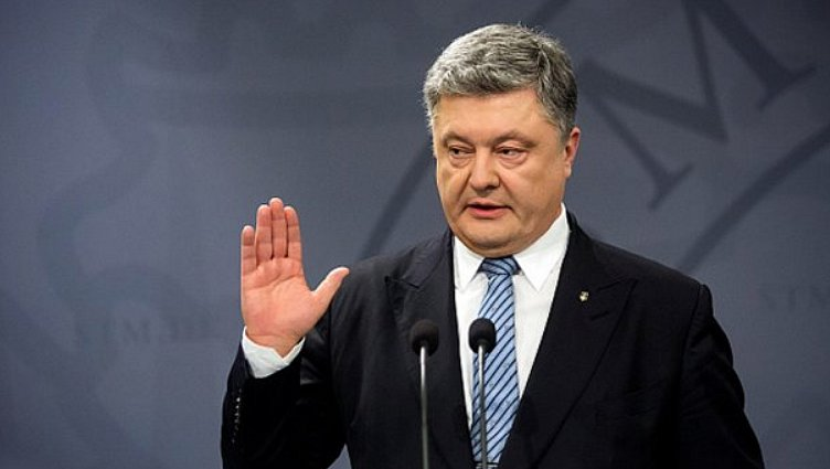 «Никто не знает подлость украинского режима…»: Порошенко оговорился в своей речи