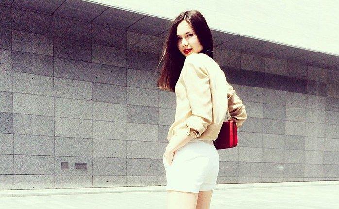 Как выглядит Елена Зайцева после двух месяцев заключения
