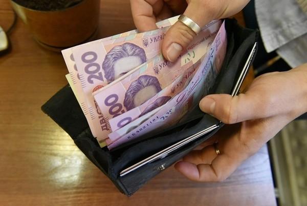 Неужели кризис начинается? Стало известно, что в Украине за месяц уменьшилась реальная зарплата