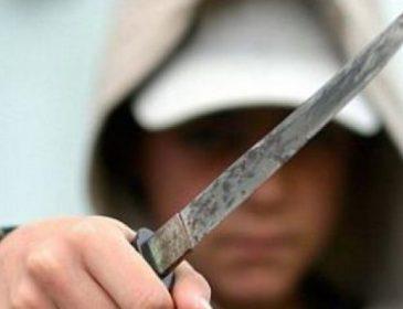 Малолетний убийца: 16-летний школьник хладнокровно зарезал своего оппонента