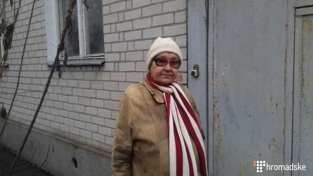 Мать задержанного за захват «Укрпочты» в Харькове сделала эмоциональное заявление