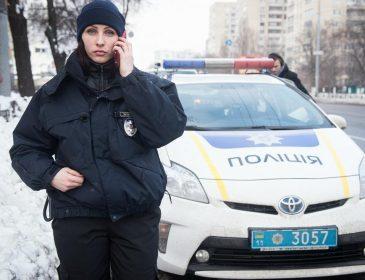 На глазах у дочери! Львовские полицейские задержали преступника, который убил собаку и избил жену