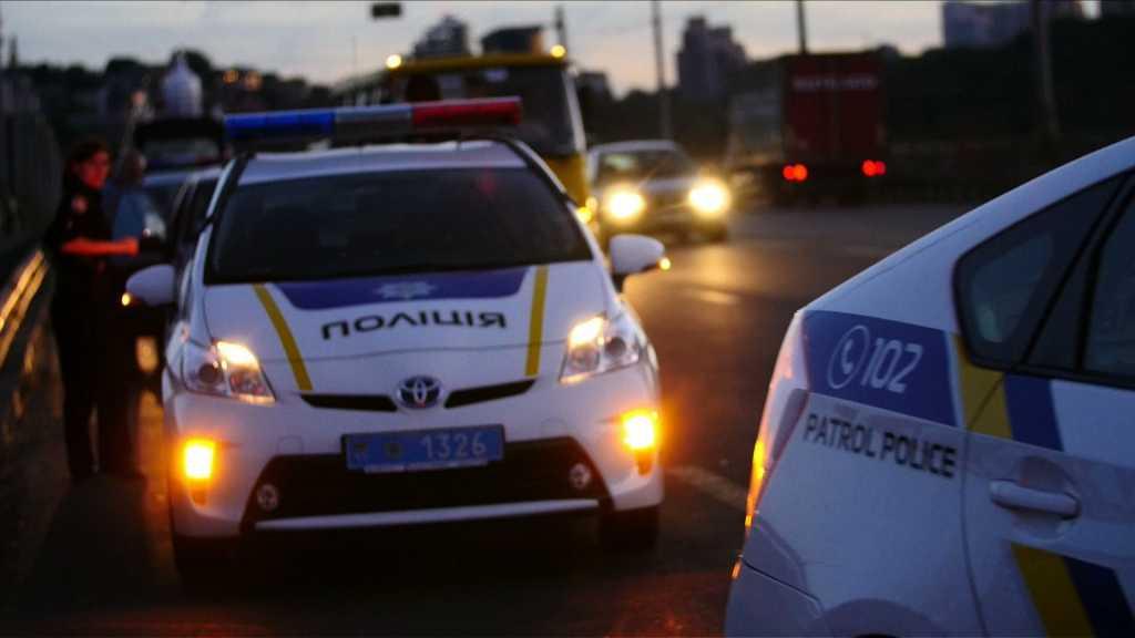 «При свидетелях отказался от проверки»: Лидера партии «Самопомощь» поймали пьяным за рулем