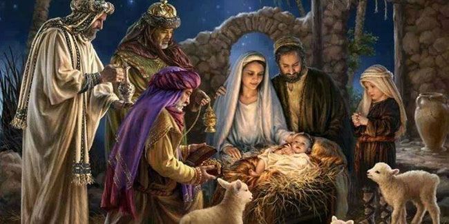 Вы уже готовы? Католическое Рождество: что означает этот день, традиции, что нужно сделать и приготовить