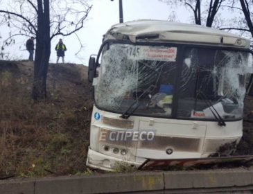 Террористический акт! Польский автобус возле Львова обстреляли из гранатомета, — СМИ
