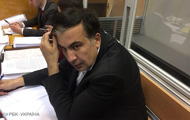 «Привлечет и ФБР, и Скотланд-Ярд» Что еще готовит ГПУ для Саакашвили