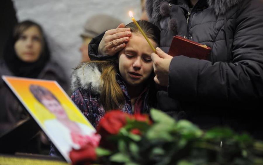«Самолет перевозил чиновников…»: Много пострадавших и погибших в результате авиакатастрофы