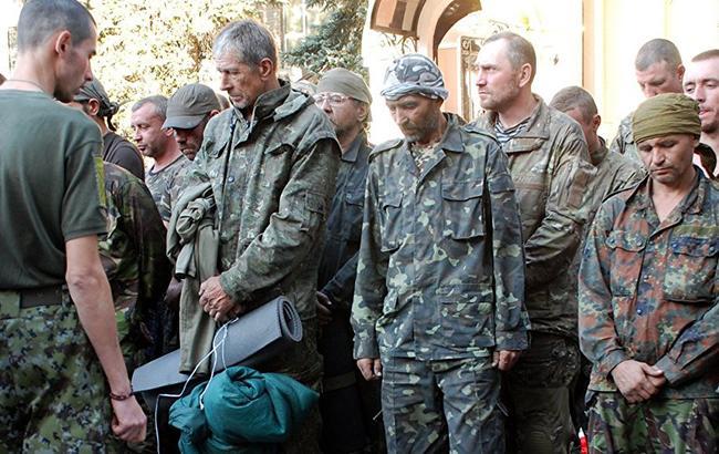 «Это настоящий ад, там тебя …» Бывший узник «ЛНР» рассказал о нечеловеческих пытках над бойцами АТО