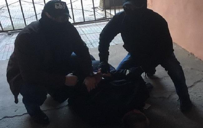 СБУ задержала чиновника из Кабмина за работу на РФ. Стало известно имя