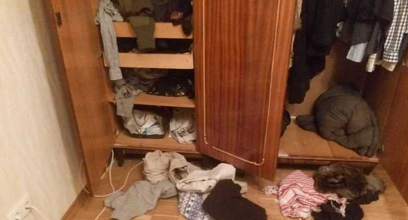 «Больше похоже на запугивание»: в Киеве совершили нападение на квартиру известной активистки и волонтера