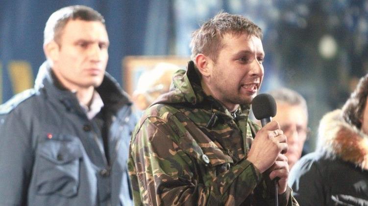 «Возглавить силовую структуру, например, МВД…»: Парасюк сделал резкое заявление