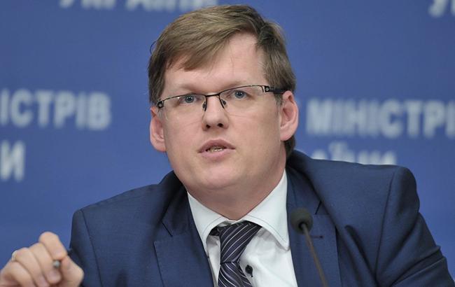 «Пупсик, давай ты поживешь на четыре тысячи хоть полгода…»: Что на критику ответит господин Розенко?