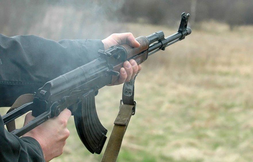 «Многочисленные огнестрельные ранения нижних конечностей…»: Мужчина расстрелял подростков