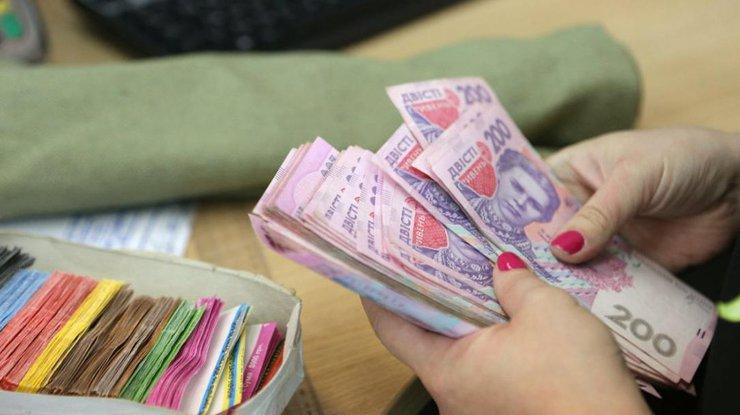 «В отношении лиц, злостно уклоняющихся от уплаты…»: Министр юстиции рассказал о штрафных санкциях некоторым украинцам