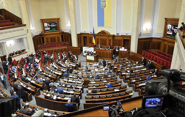 Стало известно кого признали политиком 2017 года в Украине