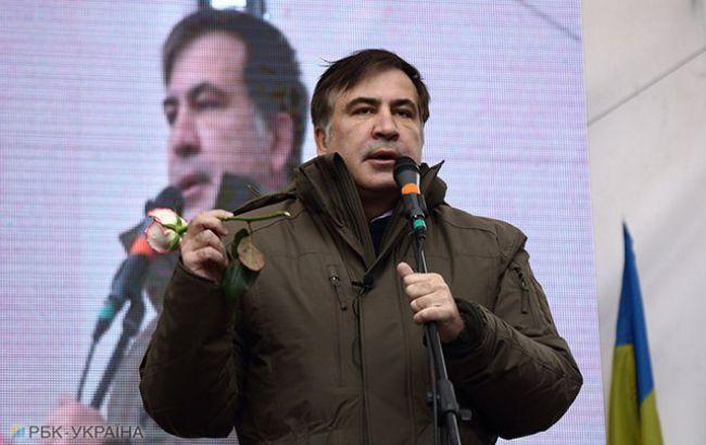 Вот что сейчас происходит: сообщили последние новости о суде Саакашвили