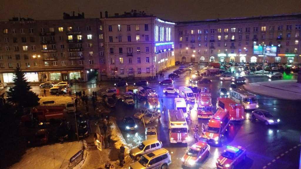 «Пострадали около 10 человек, а четверо…»: Мощный взрыв в супермаркете