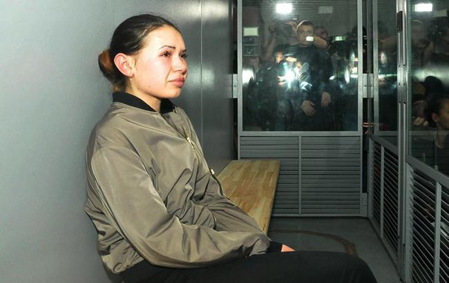 Зайцеву готовят к освобождению: адвокат рассказала подробности дела харьковского ДТП