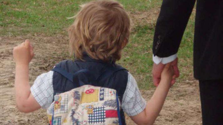 Не дождались няни: В столице мужчина похитил 6-летнего ребенка