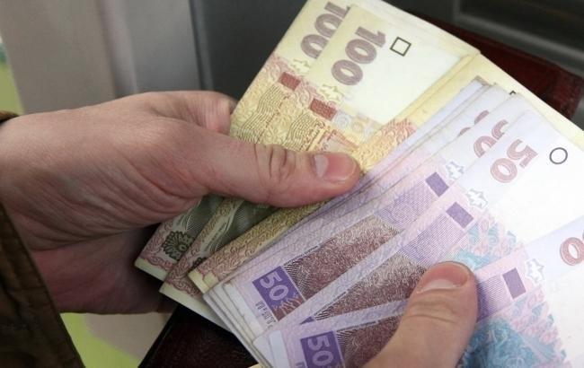 На кого из украинцев в 2018 году выделили меньше денег