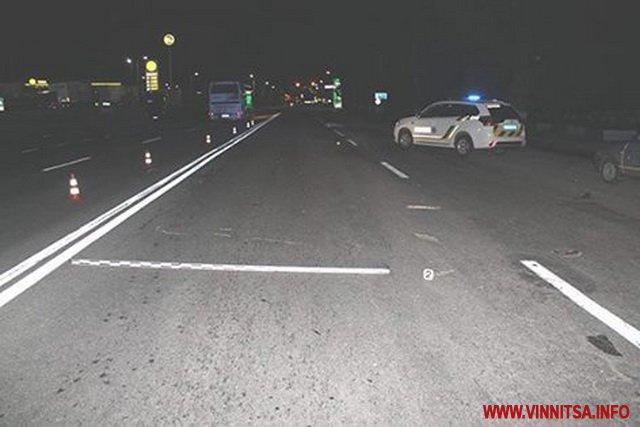 Страшное ДТП: Мужчина сбил двух человек и скрылся с места происшествия