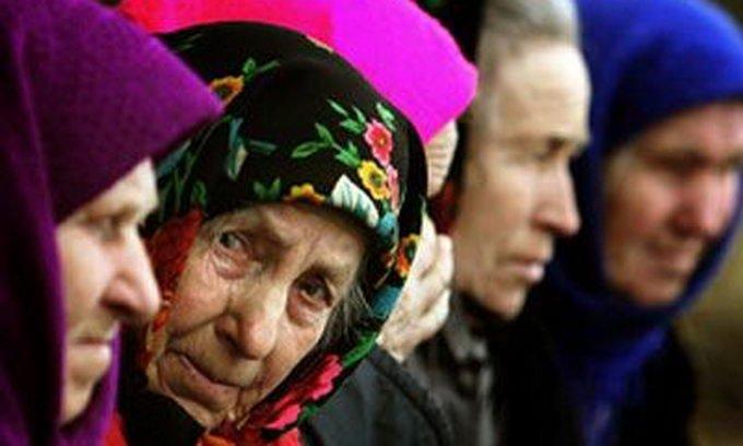 Украинцев хотят лишить пенсий, стали известны новые ошеломляющие детали