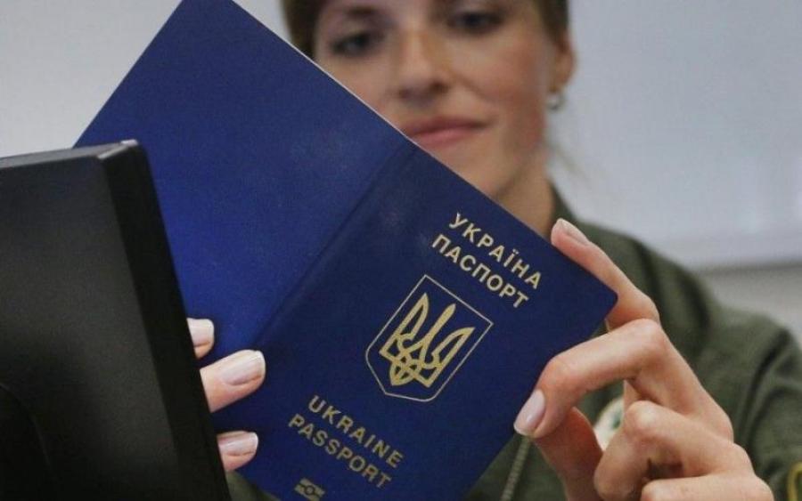 «Повлекло очередь, которая …»: что будет с биометрическими паспортами