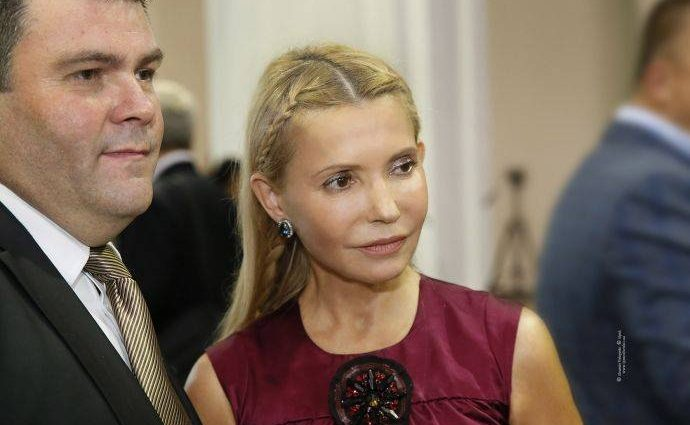 Как отреагирует президент? Юлия Тимошенко сделала громкое заявление в адрес Порошенка
