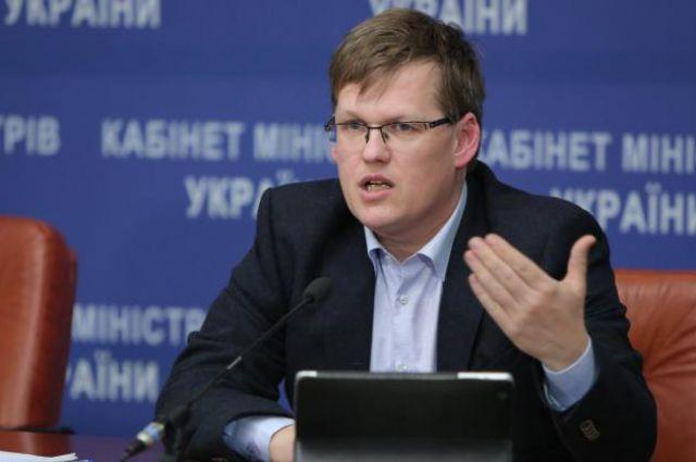 «Главное — ни для работодателей, ни для работников»: Розенко сделал резкое заявление о накопительных пенсиях