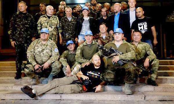 «При мне убили охранника…»: Руслана Лыжичко сделала эмоциональное заявление