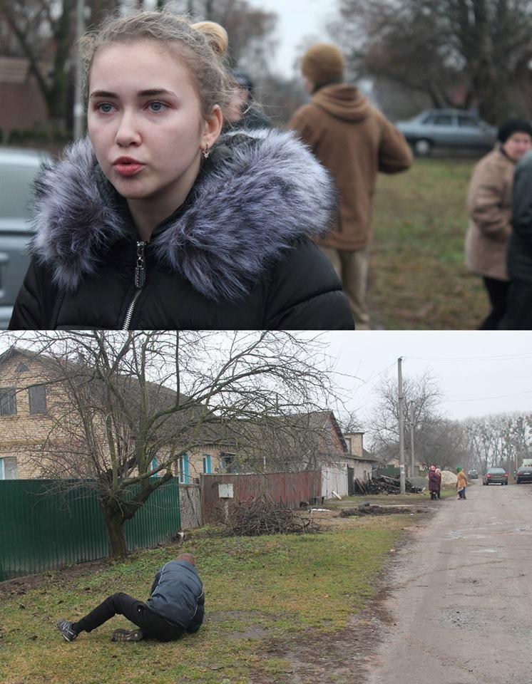 «Настя говорит, что теперь и ее » могут убрать»: Соседи не поддерживают дочь Ирины Ноздровской и угрожают ей