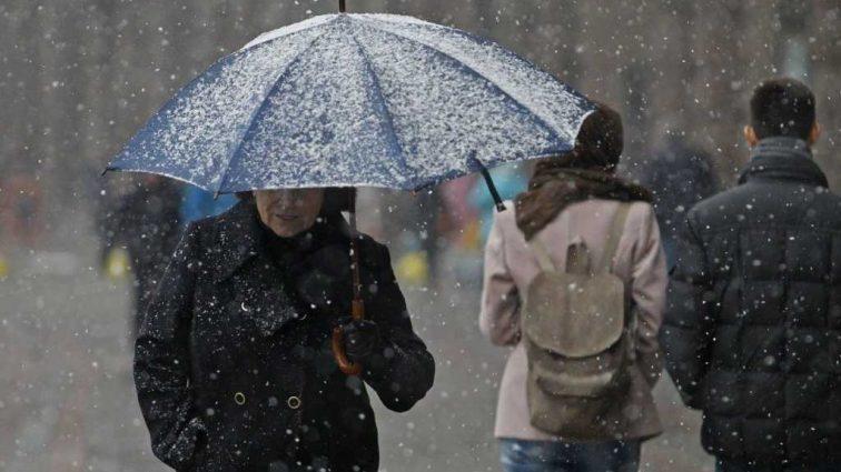 «На смену крепким морозам идет …»: Синоптики предупредили о резком изменении погоды