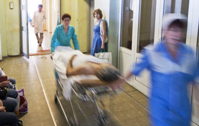 Смерть под стенами столичной больницы: Врачи дали первые комментарии