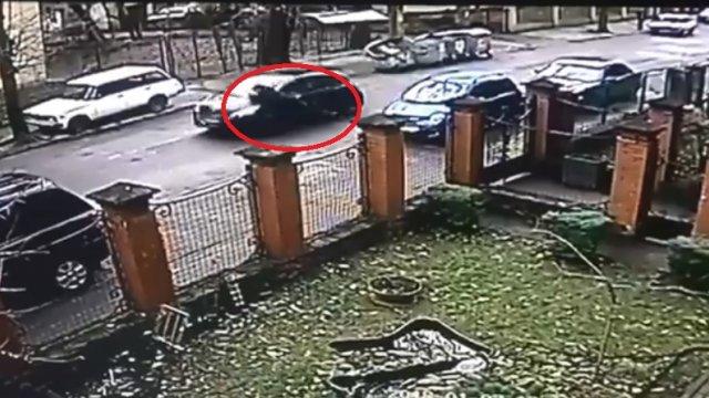 «Этот адреналин у меня в крови» Львовская гонщица, что сбила двух полицейских, впервые прокомментировала ДТП